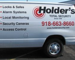 Holders Total Security