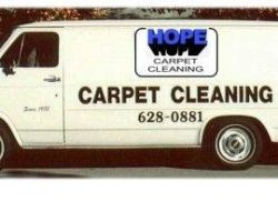Hope Carpet Cleaning