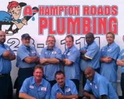 A Hampton Roads Plumbing