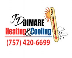 Dimares Heating and Cooling Services