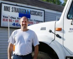 Mike Straddeck & Associates