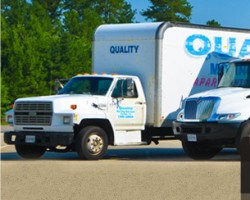 Quality Moving Services