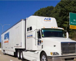 Ace Moving and Storage