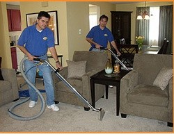 Qual Care Cleaning