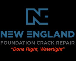 New England Foundation Crack Repair